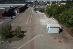 Bahnpark